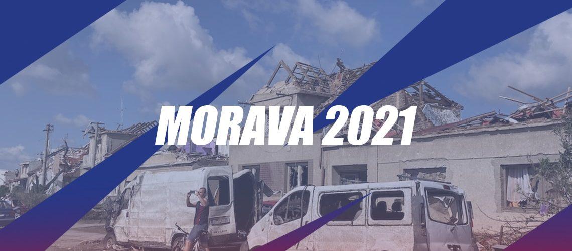 MORAVA 2021